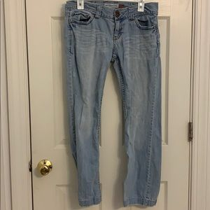 Bootcut Jeans by Aeropostale